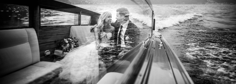 International award winning wedding photographer Andrea Sampoli