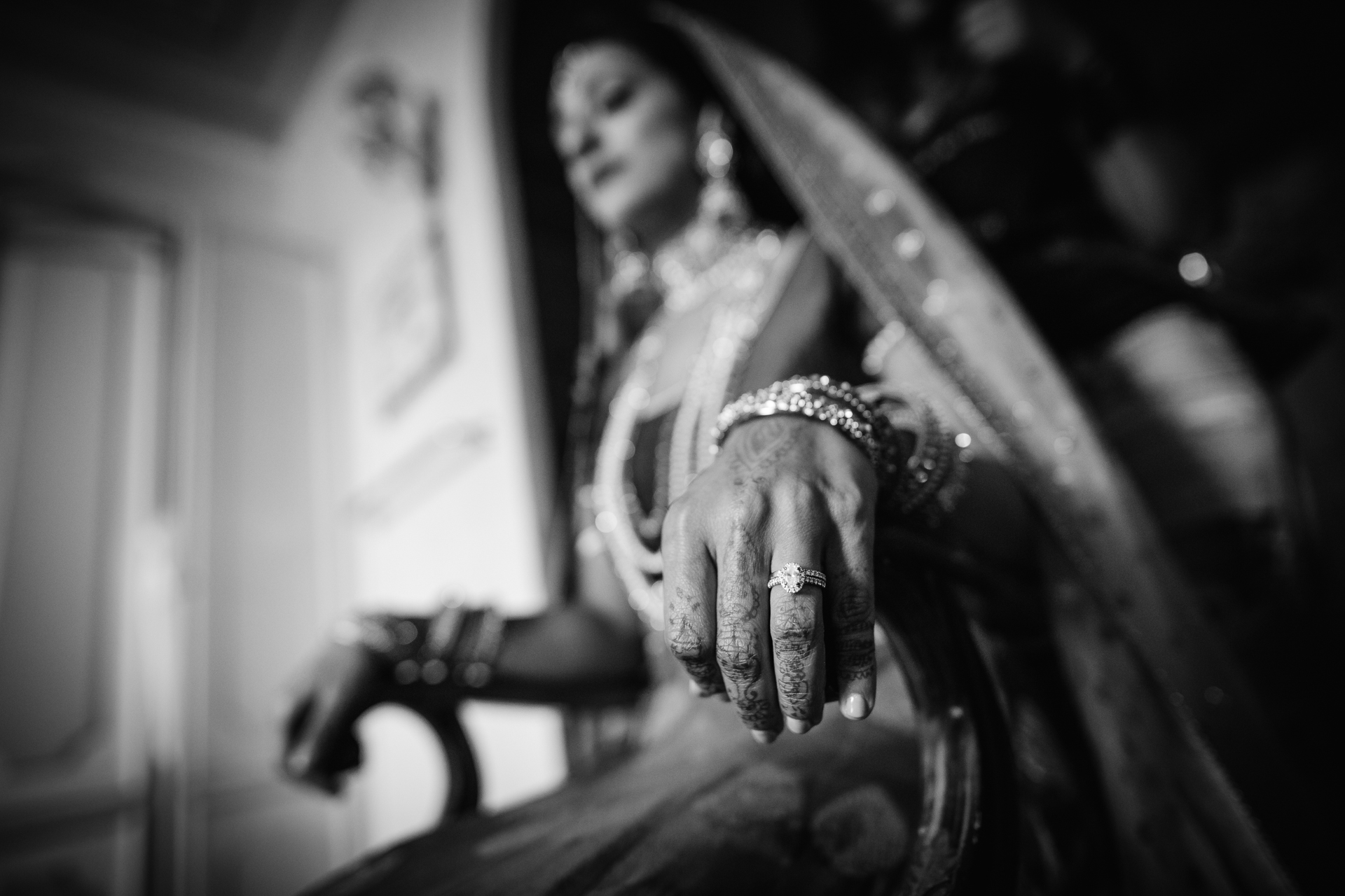 Indian Wedding photographer in Tuscany