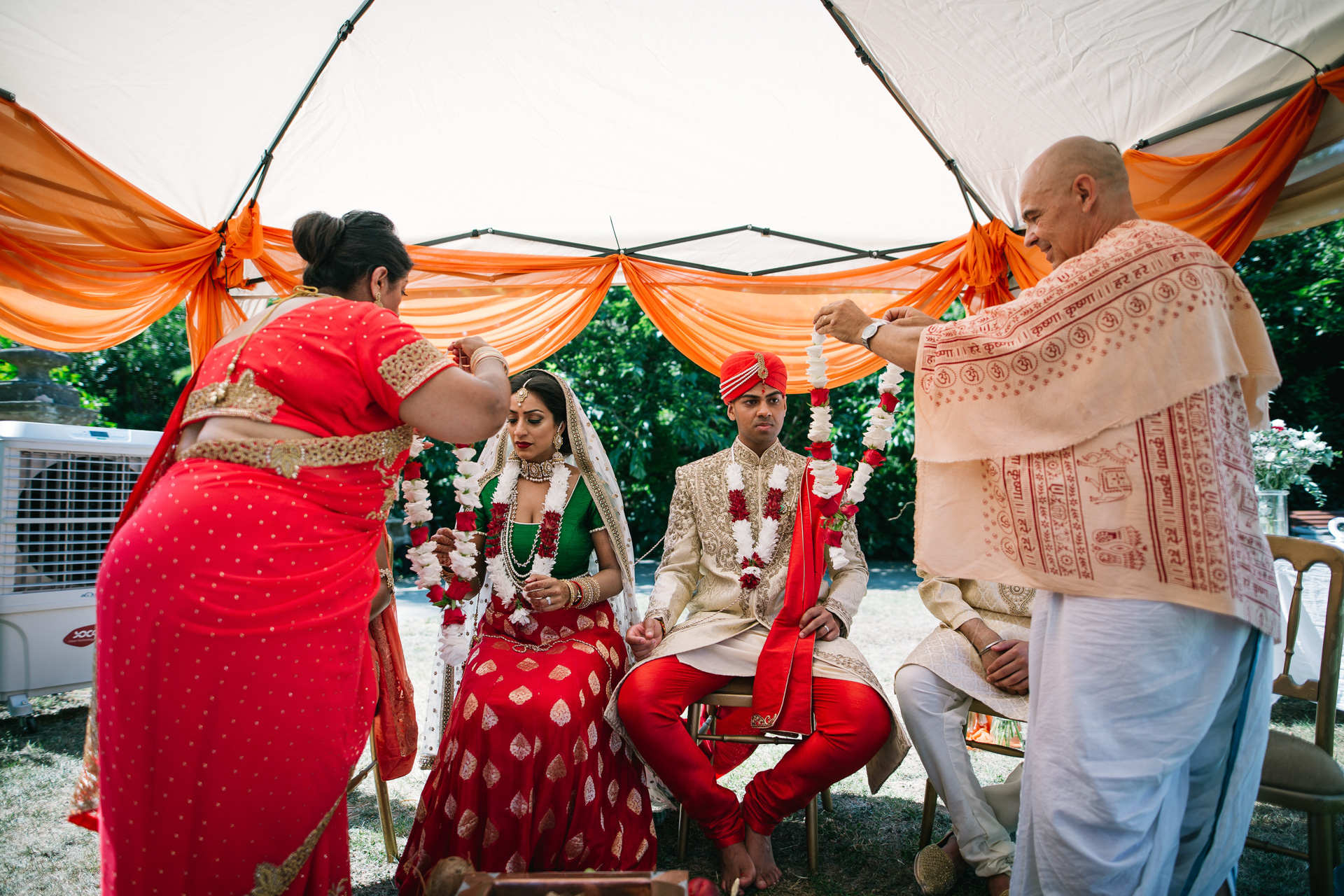 indian wedding photographer in italy