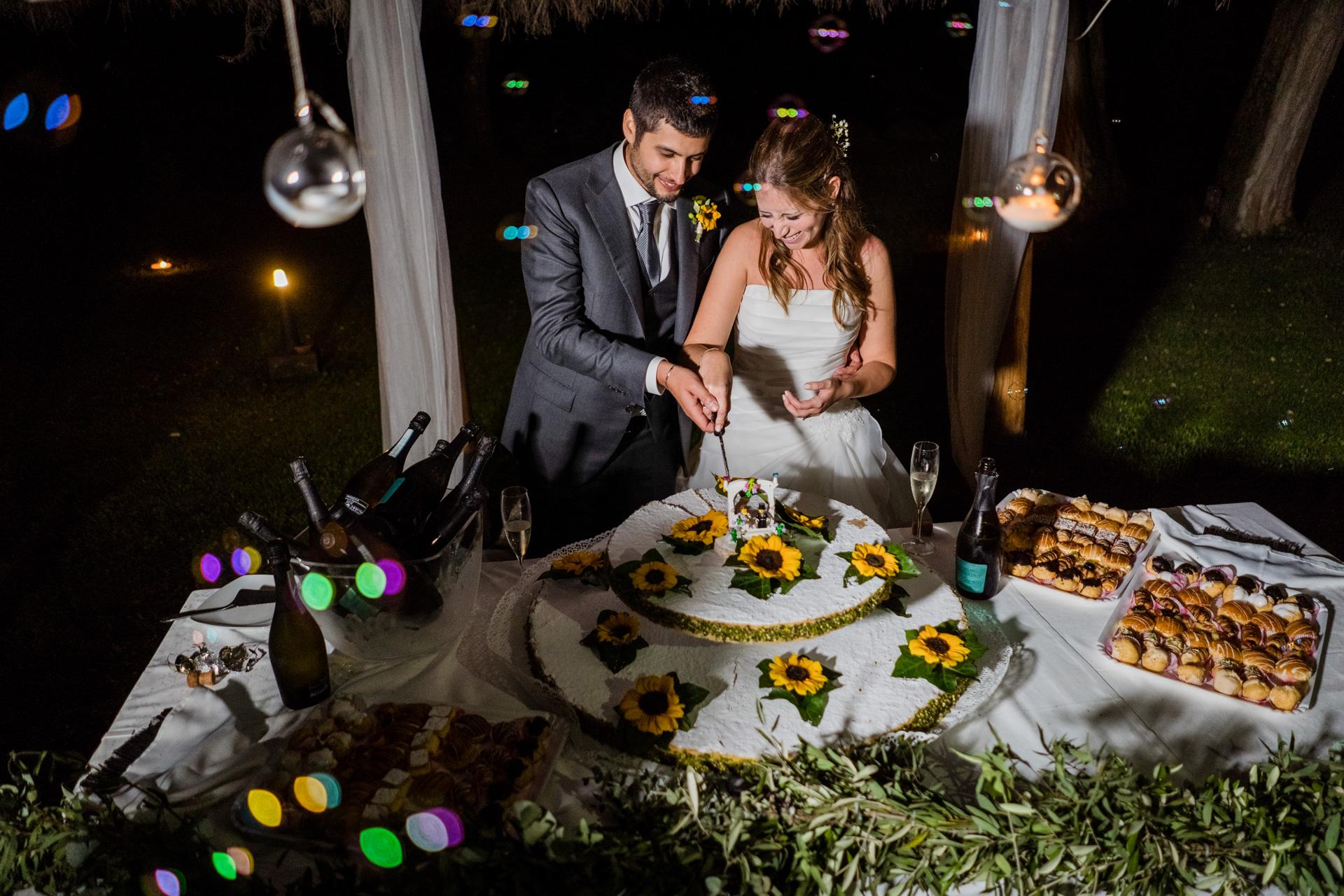 Wedding Photographer San Galgano